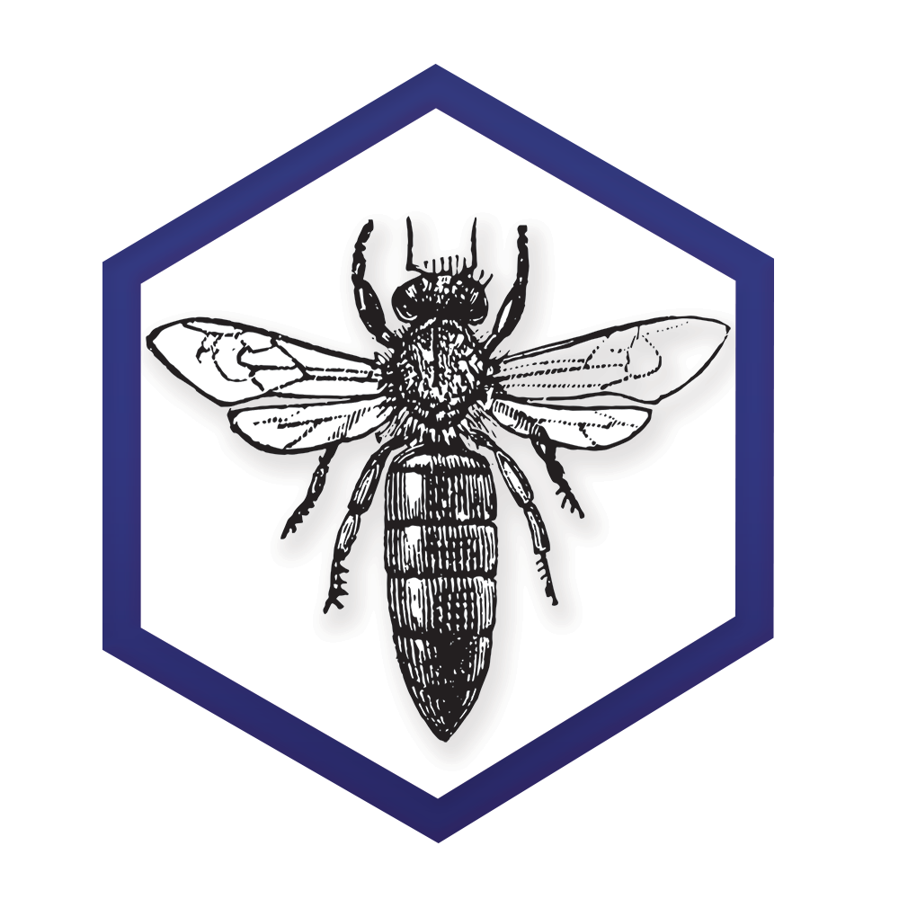 NY Bee Wellness Workshops logo
