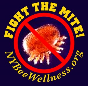 fight the mite! NY Bee Wellness cropped