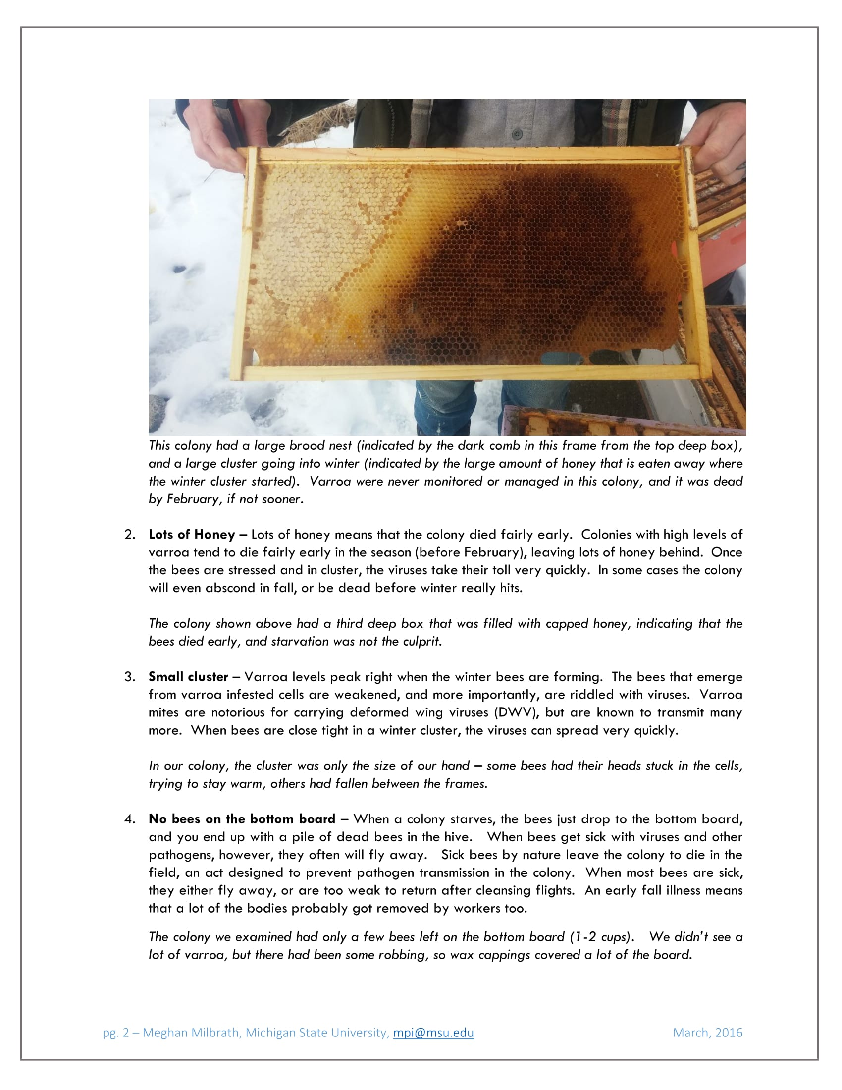 2 Why Did my Honey Bees Die this Winter Milbrath-3 (2)
